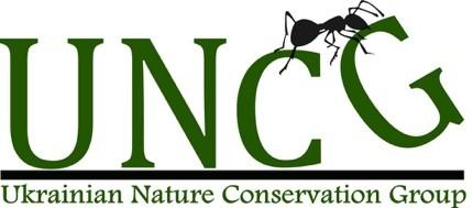 Logo_Ukrainian Nature Conservation Group (UNCG)
